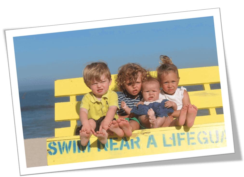Long Beach Island Lifeguards