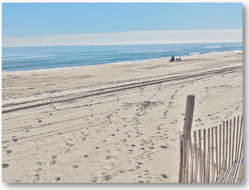 Long Beach Island IRA Real Estate Investment