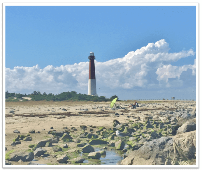 LBI Summer Rental Information | What to Bring to Long Beach Island New Jersey