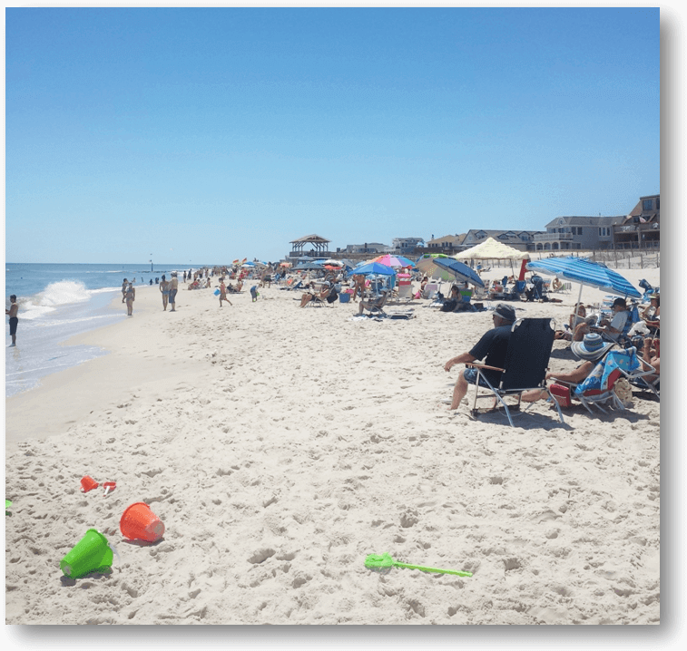 LBI Summer Rentals| Tenant Information | LBI NJ Real Estate