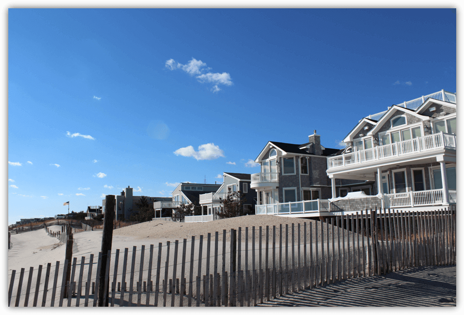 LBI Oceanfront Homes | Waterfront Homes | LBI Real Estate