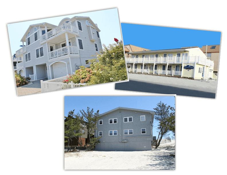 Long Beach Condos In North Wildwood Nj