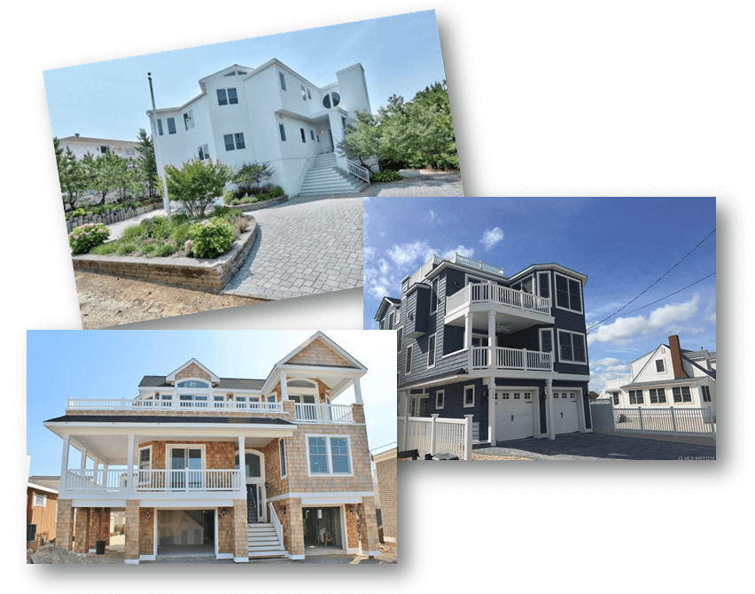 Property Types Long Beach Island New Jersey Nj Real Estate Lbi