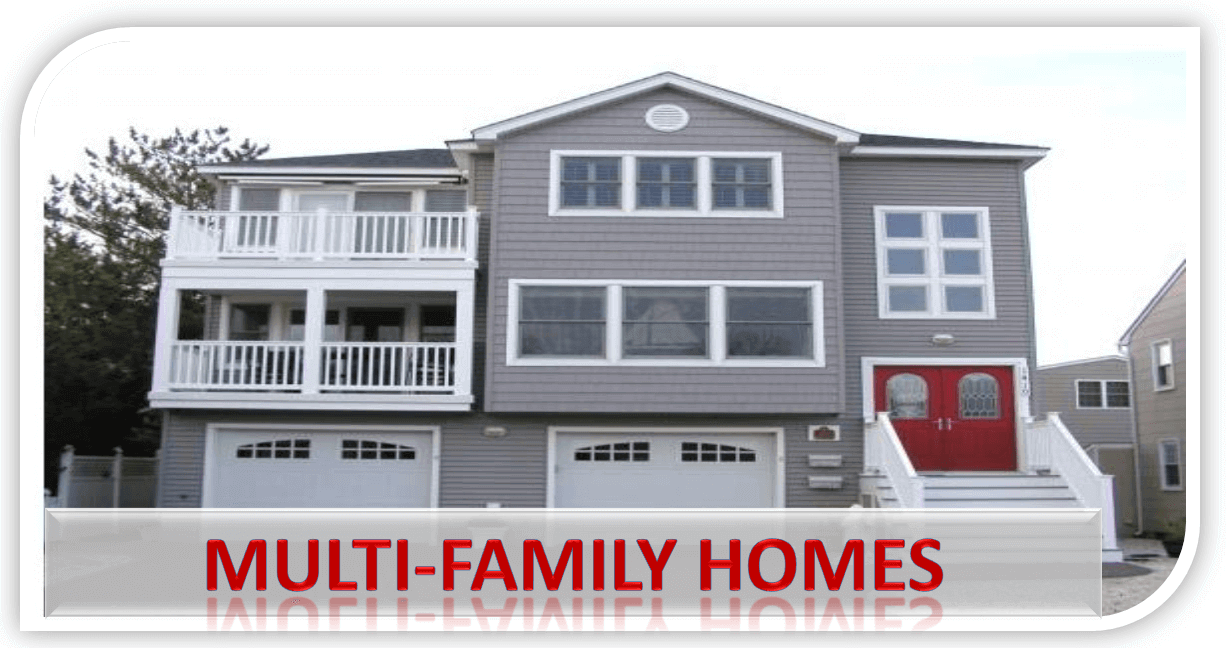 Lbi building plans new construction lbi nj real estate for Multi family home builders