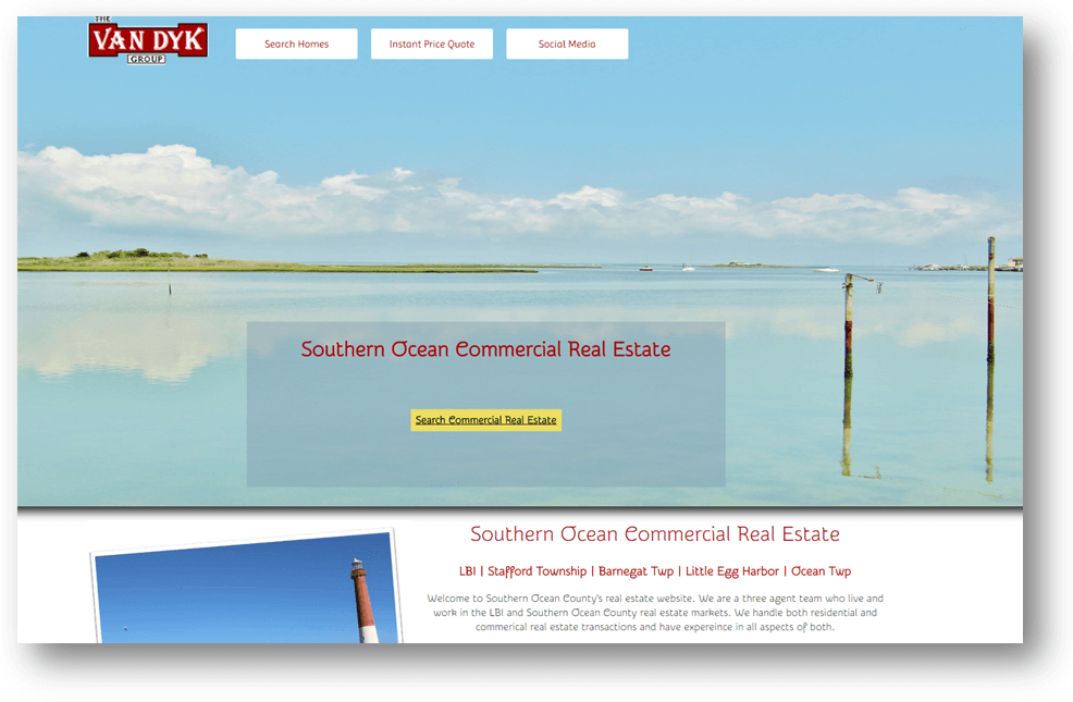 Nathan Colmer Real Estate Websites | LBI NJ Real EstateNathan Colmer Real Estate Websites | LBI NJ Real Estate